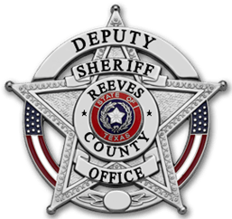 Reeves County Sheriff's Office